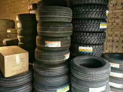 厂家直销轮胎