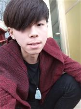 【帅男秀场】李银辉