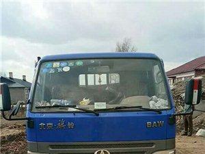 北京旗玲车号,没毛病
