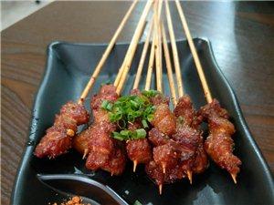 �人流口水的麻江美食-黔味坊美食