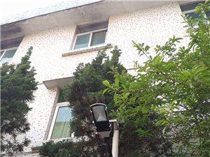 新農村建設戶外太陽能燈