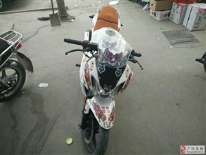 二手摩托车急售!!!