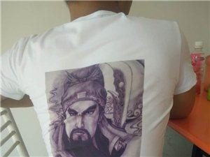 专业承接各种T恤定制   来图就可以制作