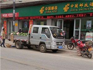 小川西峡古镇,