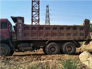 杞县工程车队 铲车,挖掘机 后八轮