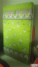 全新儿童卡通床垫1米2
