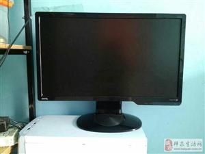 显示器主机整套电脑可分卖可整套卖