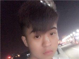 【帅男秀场】吕轩