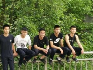 致青春2015级7区队
