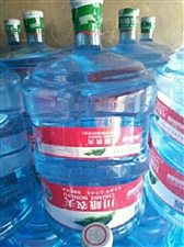 优质水源,健康长伴,喝好水,饮健康
