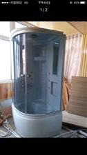 洗澡淋浴房