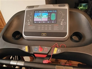 自用8成新跑步机