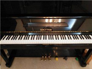 自用进口钢琴处理