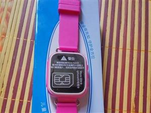 给孩子买的电话手表转让,未使用过