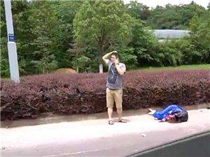 池州又是一起交通事故