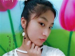 【美女秀场】王荷茹