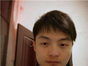 【帅男秀场】郭洪来