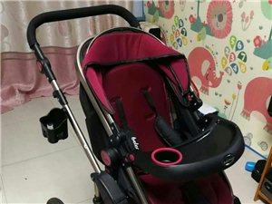 婴儿车0——3岁!仅售400元