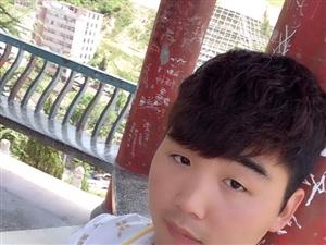 【帅男秀场】刘建邦