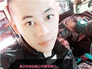 【帅男秀场】朱胜文