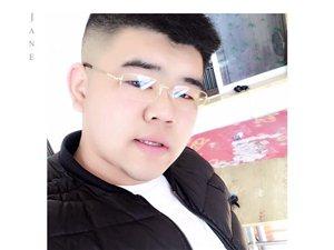 【帅男秀场】刘宾