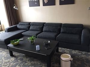 休闲沙发出售