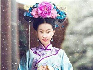 【美女秀场】刘兰兰