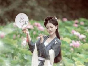 【美女秀场】贝萱