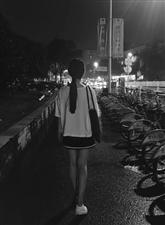 【美女秀场】李佳丽 21岁 水瓶座 自由