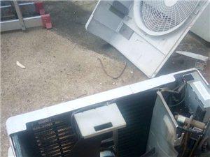 拆裝收售維修空調