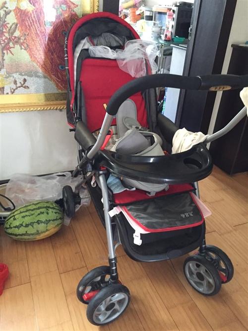 嬰兒推車出售