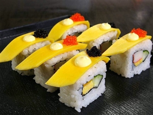 寿司可合作
