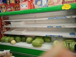 风慕冰柜出售