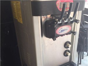 二手冰激淋机
