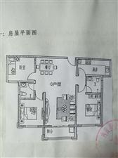 金地明珠3室2�d2�l38�f元