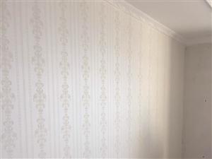 壁纸壁画电视墙