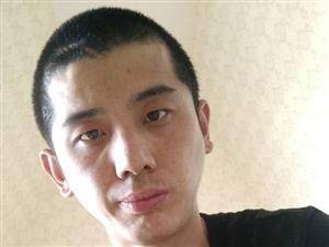【帅男秀场】杨海康