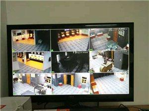 大悟弱電安防監控系統