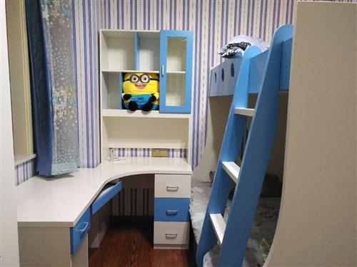 處理兒童家具一套