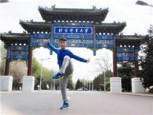 陇南宏武武术培训中心