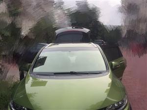 本田杰德1.8L6座顶配车型
