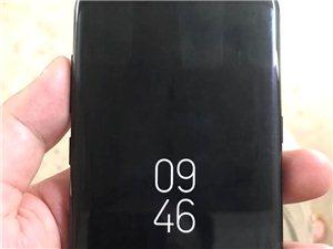 99成新三星S8 只用一个多月低价甩