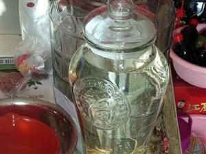《红高粱关东酒坊》健康酒