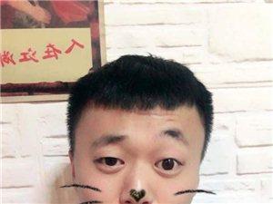 【帅男秀场】魏某某