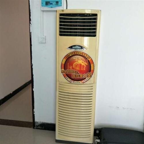 空调转让制冷效果好
