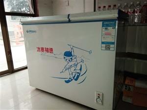美菱冰柜!很是实用