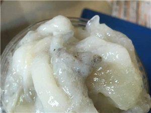 正宗美味魷魚膏