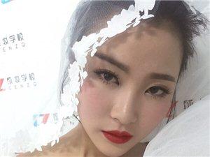 接新娘妆    新娘跟妆