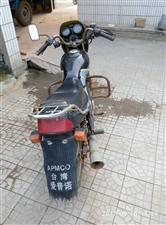 出售个人摩托车