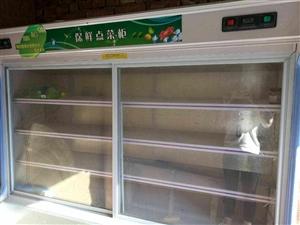 出售麻辣烫店及超市专用保鲜柜